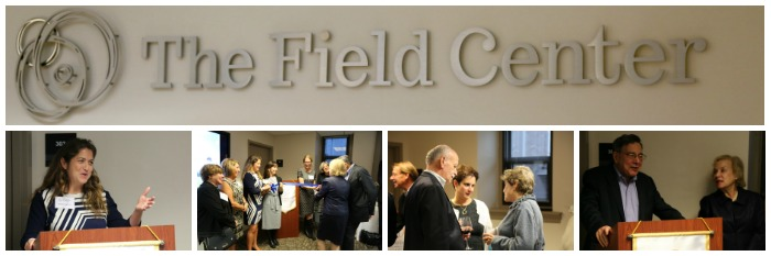 Field Center Open House Collage 3